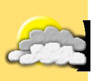 molto nuvoloso